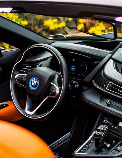 black-and-orange-car-interior-3972753