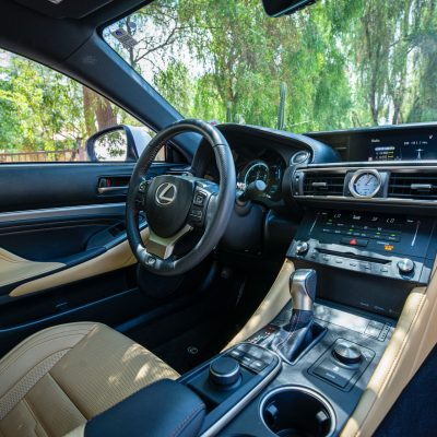 photo-of-lexus-interior-2723822